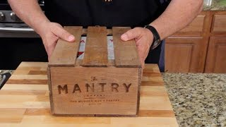 The Mantry Box - FATHER'S DAY