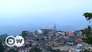 Gold mining endangering Ecuadorian town and other world stories | DW Documentary