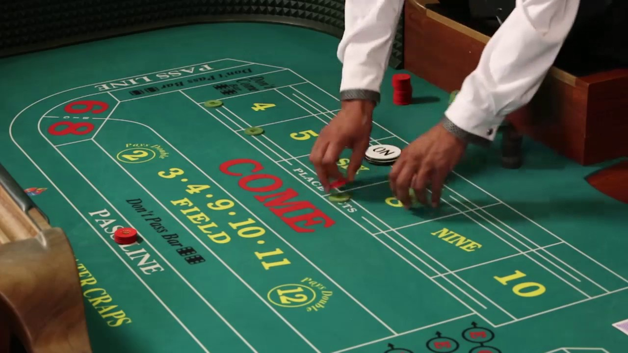 Casino craps tutorial poipet casinos