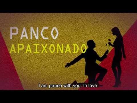 Angolan Dictionary - Subtitled