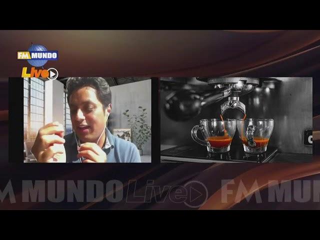 Café en Ecuador y sus variedades - Café Fm Mundo