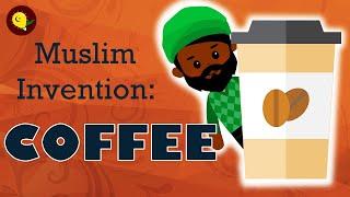 Coffee: Muslim Invention | Muslim Heroes & Inventors | Islamic Cartoon for Kids: IQRA Cartoon