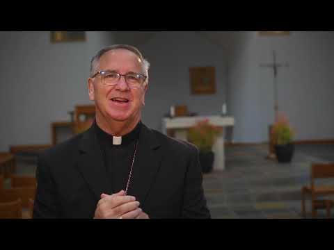 Aux. Bishop Dolan's message on vaccine