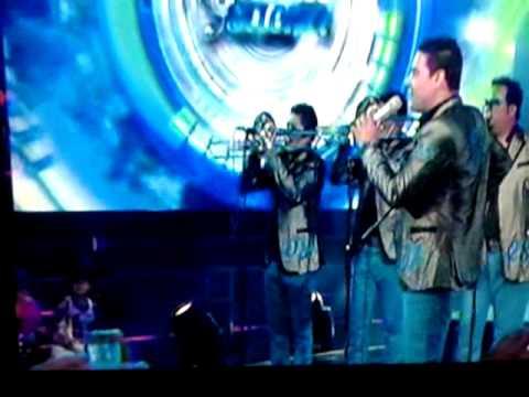 Banda MS Pideme perdón México Suena 2013
