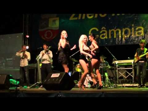 Concert DJ Jonnessey & ANER, Elena Gheorghe & Band si Vama (Zilele Municipiului Campia Turzii)