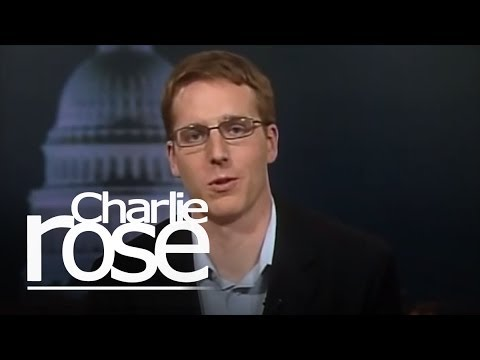 The Copenhagen Climate Summit | Charlie Rose