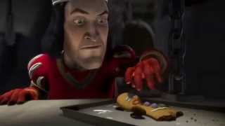 Shrek - De Mosselman