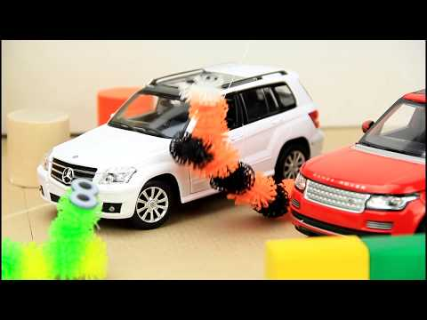Thumbnail: Police Chase & Races with Police Cars & Toy Cars Video for Kids