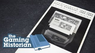 Family Computer 1983-1994 Book Review - Gaming Historian