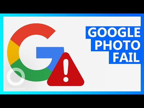 Google sends users' private videos to strangers on accident - TomoNews