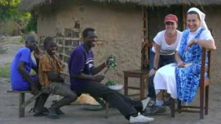 15 Sueños / Fundación Africa Dream