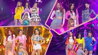 Blackpink - forever young | stage mix