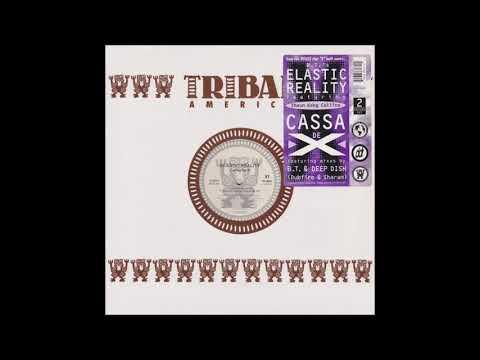 Elastic Reality Feat.Shaun Kéng Collins - Cassa De X (Deep Dish Chamber Of Sound Dub)
