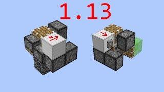 1.13 | Simple Bedrock Breaking Setup