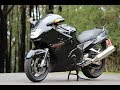 Honda Blackbird 1996 - First Generation 2013 Review