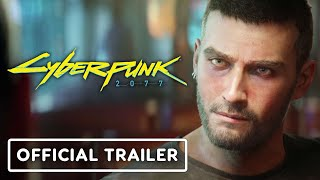 Cyberpunk 2077 - Official Welcome to The Diner Trailer