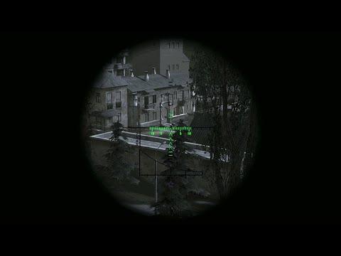 НОЧНАЯ ОПЕРАЦИЯ. STALKER Последний Сталкер #12