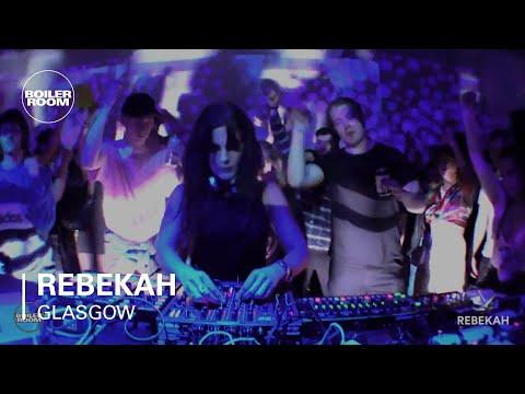 Techno: Rebekah Boiler Room Glasgow DJ Set