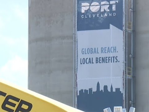 Cleveland Port Authority deal leaves health, safety risks at bond-financed apartment complex