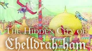 War of Chaos, The Hidden City of Chelldrah-ham #2