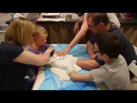 Family casting youtube family casting solutioingenieria Choice Image