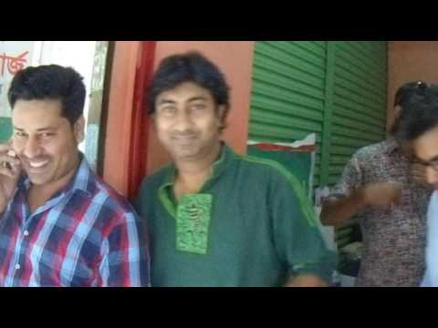 বন্ধুরা মিলে  আড্ডা      Chat With Friends     MIRPUR 10 DHAKA BANGLADESH     RASEL JUKTIBADI