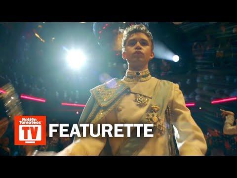 Pose Season 1 Featurette | 'Ballrooms' | Rotten Tomatoes TV Mp3