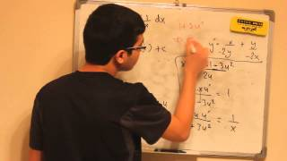 Differential Equations - Chapter 1 - Part 2 - Yousef Al-Sharif