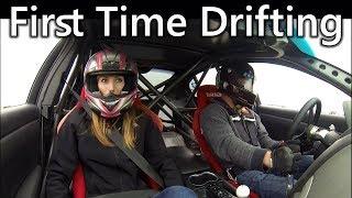 First Time Drift Reaction