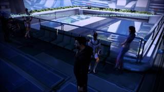 """Mass Effect 3 """"Final"""" Citadel Visit"""
