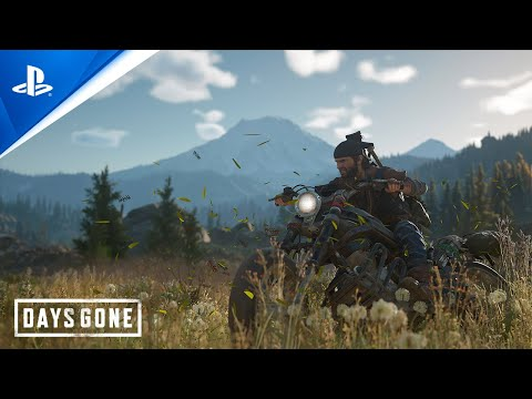 Days Gone – Features Trailer | PC