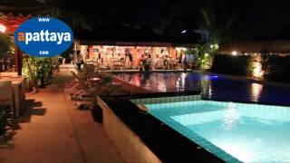 Vidéo Resort hotel piscine pas cher pattaya Thailande Cocco Resort