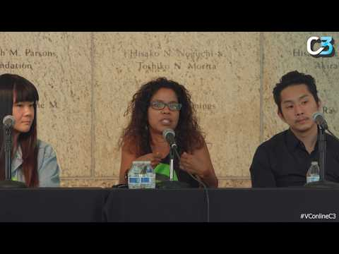 2017 C3 Conference: Media and Social Change (UCLA Luskin School of Public Affairs)