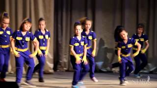 "Download ""Полиция"" hip-hop show kids 6-8 лет, DS STAR Mp3 and Videos"