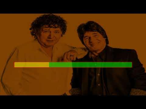 Teodoro e Sampaio - Coração a Diesel - Karaoke