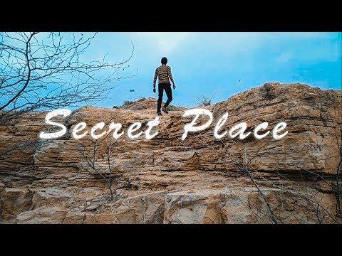 Secret Place In Karachi
