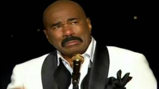 Steve Harvey Grand Stand Up: Final Words