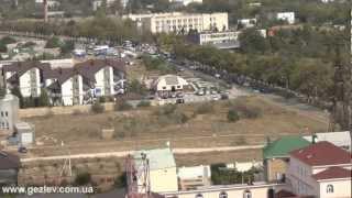 Санатории пансионаты в Заозерном Евпатория видео(http://gezlev.com.ua/, 2012-11-14T16:29:43.000Z)