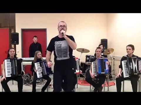 Akkordeon lernen - Lektionen from YouTube · Duration:  3 minutes 36 seconds