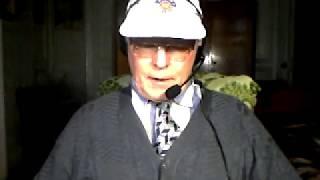 Президенты США. №28. Уоррен Гардинг. Покер и чпокер в Белом Доме