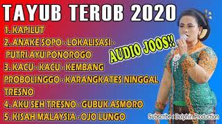 Download lagu GENDING TAYUB PALING JOS - KAPILUT - LOKALISASI - PUTRI AYU PONOROGO