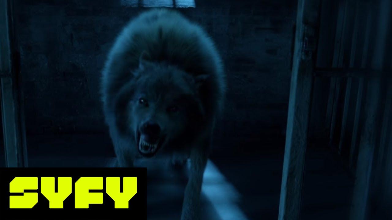 Download Bitten Official Season 3 Trailer | SYFY
