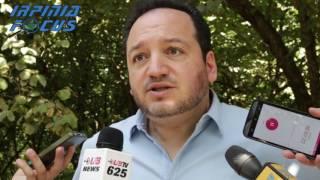 Minidiscariche abusive ad Avellino, in giro per la città con l'assessore all'Ambiente Agusto Penna