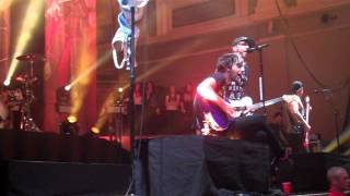 All Time Low - Stella With Extended Intro LIVE @ Ulster Hall - Belfast.