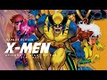 X-MEN THE ANIMATED SERIES COMMENTARY | NIGHT OF THE SENTINELS