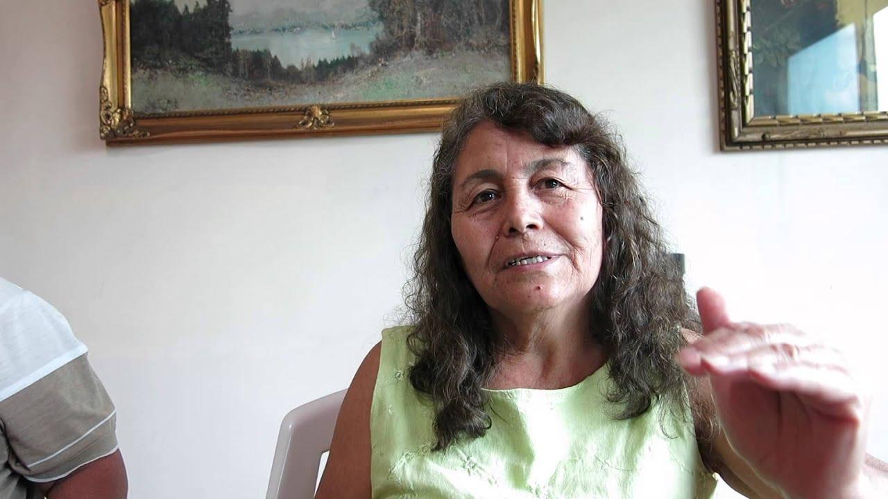 Naturismo Herbol Testimonio Matriz Caída Prolapso Uterino