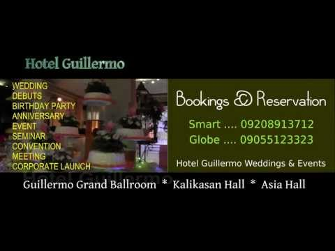 Hotel Guillermo Pagadian City 2014