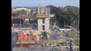 "UPDATE - WALLINGTON SQUARE DEVELOPMENT - Seven months ""progress"" in 6 minutes!!"