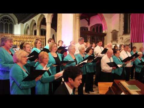 Wycombe Philharmonic Choir MVI 4962