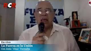 RCR750 - La Fuerza es la Unión | Miércoles 20 /06/2018